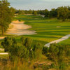 A view from The Dunes Golf Club at Seville