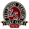 Zellwood Station & Country Club - Semi-Private Logo