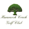 Hammock Creek Golf Club Logo