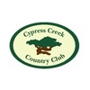 Cypress Creek Country Club - Semi-Private Logo