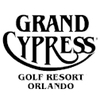 Grand Cypress - North/South Logo
