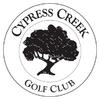 The Golf Club of Cypress Creek Logo