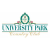 1 &amp; 10 at University Park Country Club - Semi-Private Logo