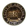 Arcadia Municipal Golf Course - Public Logo