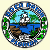Championship at Boca Raton Municipal Golf Course Logo