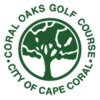 Coral Oaks Golf Course - Public Logo