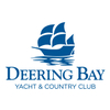 Deering Bay Yacht & Country Club - Private Logo