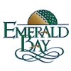 Emerald Bay Golf Club Logo