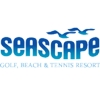 Seascape Golf Beach and Tennis Logo