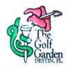 The Golf Garden of Destin Logo
