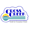 Cross Creek Country Club - Semi-Private Logo
