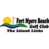 Fort Myers Beach Golf Club Logo