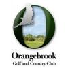 West at Orangebrook Country Club - Public Logo