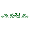Eco Golf Club Logo