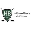 Hollywood Beach Golf & Country Club - Public Logo