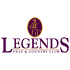 Legends Golf & Country Club Logo