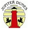 Jupiter Dunes Golf Course - Semi-Private Logo
