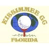 Kissimmee Golf Club - Semi-Private Logo