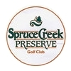 The Spruce Creek Preserve Golf Club Logo
