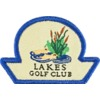 The Lakes Golf Club Logo