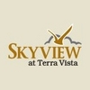 Skyview at Terra Vista Logo