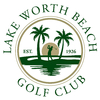 Lake Worth Municipal Golf Course Logo