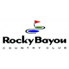 Rocky Bayou Country Club Logo