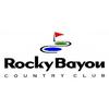 Rocky Bayou Country Club Logo