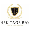 Heritage Bay Golf and Country Club - Pine Course Logo