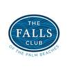 The Falls Club of the Palm Beaches Logo