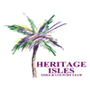 Heritage Isles Golf and Country Club Logo
