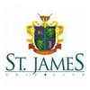 The Champion Turf Club at St. James Logo