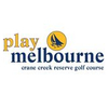 Crane Creek Reserve Golf Course at Melbourne Logo