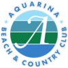 Island Links Golf Club at Aquarina Logo