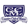 Country Club of Miami - East Logo