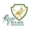Quail Village Golf Club - Private Logo