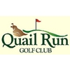 Quail Run Golf Club - Private Logo