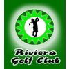 Riviera Golf Club of Naples - Public Logo