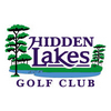 Hidden Lakes Golf Course - Public Logo