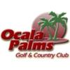 Ocala Palms Golf Club - Semi-Private Logo