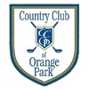 Country Club of Orange Park Logo