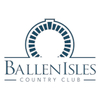 BallenIsles Country Club - East Course Logo