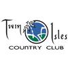 Twin Isles Country Club Logo