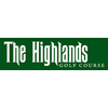 The Highlands Golf Course Logo