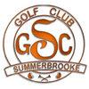 The Golf Club at Summerbrooke Logo