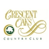 Crescent Oaks Country Club Logo