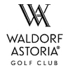 Waldorf Astoria Golf Club Logo
