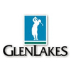 GlenLakes Country Club - Private Logo