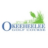 Eagle/Osprey at Okeeheelee Golf Course - Public Logo
