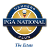 PGA National Resort & Spa - Estates Course Logo